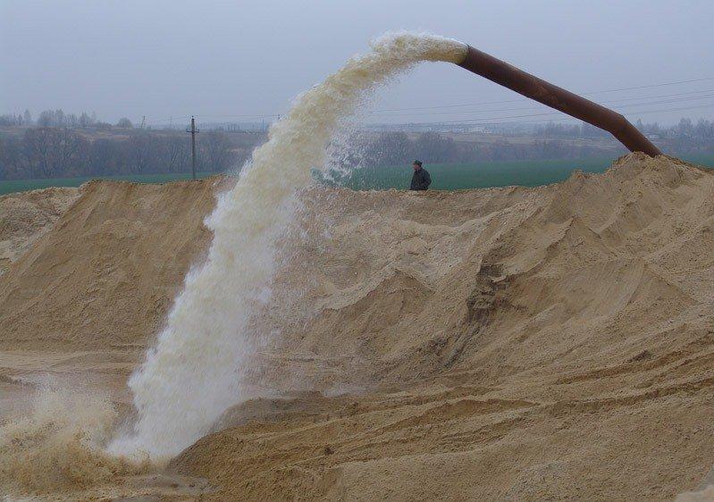 мытый песок, строительный песок, песок для строительных работ, купить песок в уфе