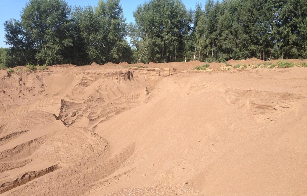 природный песок, купить песок с доставкой, цена на песок, качество песка, песок строительный
